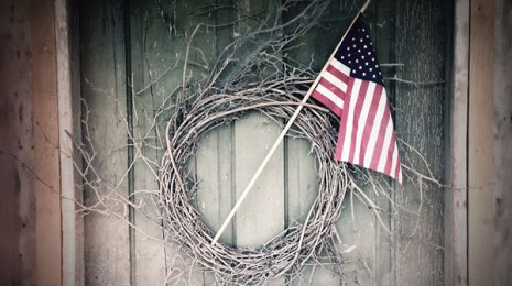 america flag stars and stripes