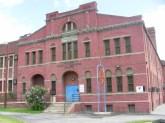 Oliver Community Center