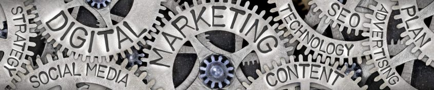 Digital marketing must be the answer