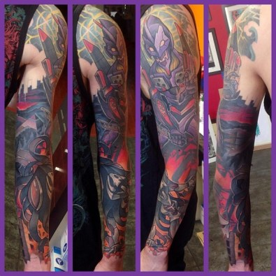 eva_Full-Evangelion-sleeve-completed-by-Bradley-Gobeil-from-Atomic-Zombie-Edmonton-Alberta_evangelion_tattoo_pure_glory