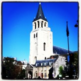 Église Saint-Germain-des-Prés