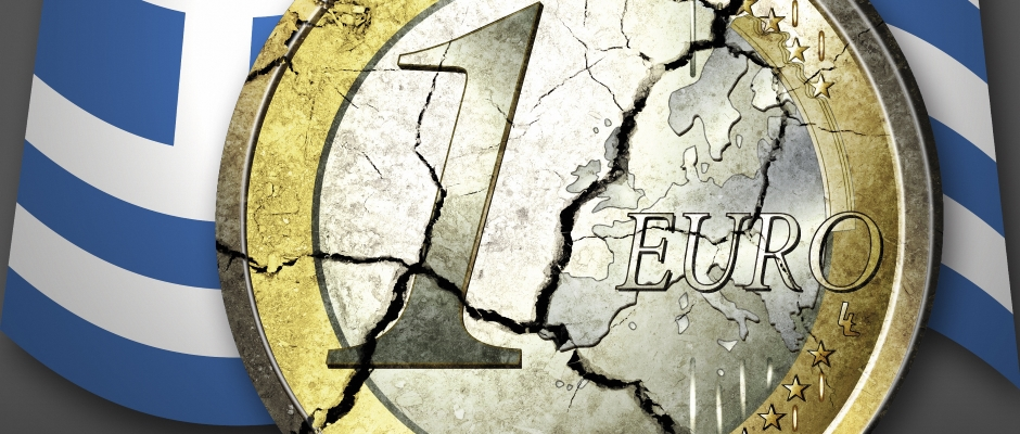 greece-broken euro