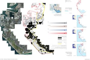 Southsea – Adaptable Community in a predicted flooded environment | Oliver Hester  Architecture