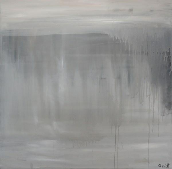 Oliver Watt Abstract Art Gentle