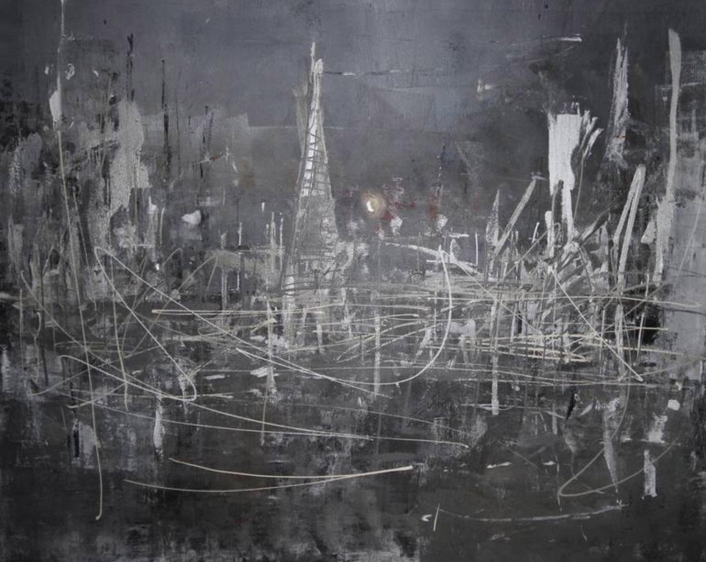The Shard by Oliver Watt
