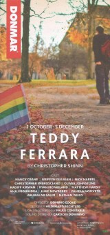 Teddy Ferrara flyer1
