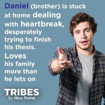 Tribes - Dan2