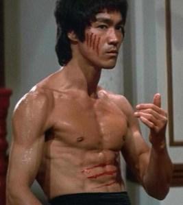 Il Segreto Di Bruce Lee Per Addominali Scavati