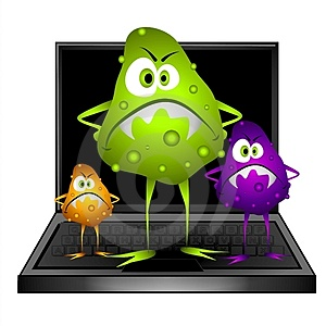 Virus Protection And Its Downfalls (1/3)
