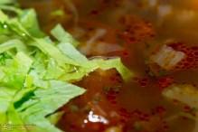 Heckengäu-Linsen-Suppe