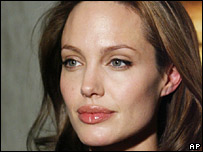 Angelina Jolie, Council on Foreign Relations