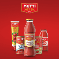 Mutti: Pure Tomatoes