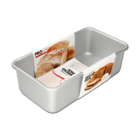 BREAD PAN - (9 X 5 X 2.5)Inches LOAF TIN - Fat Daddios | eBay