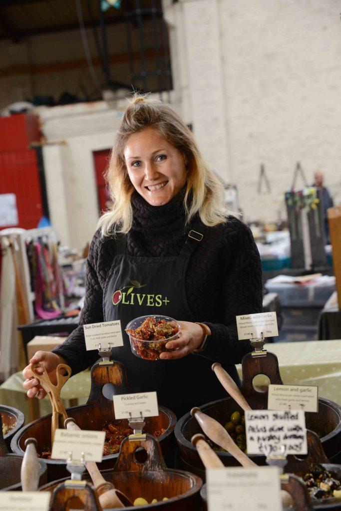 business owner Megan Poole