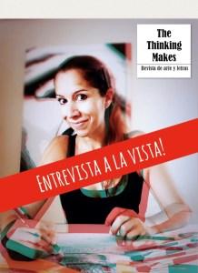 TheThinkingMakes Entrevista