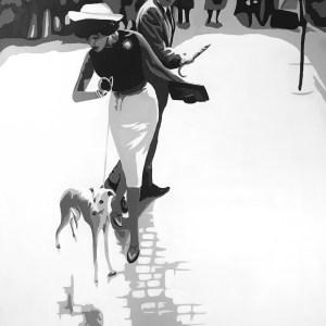 Láminas y lienzos estilo Vintage