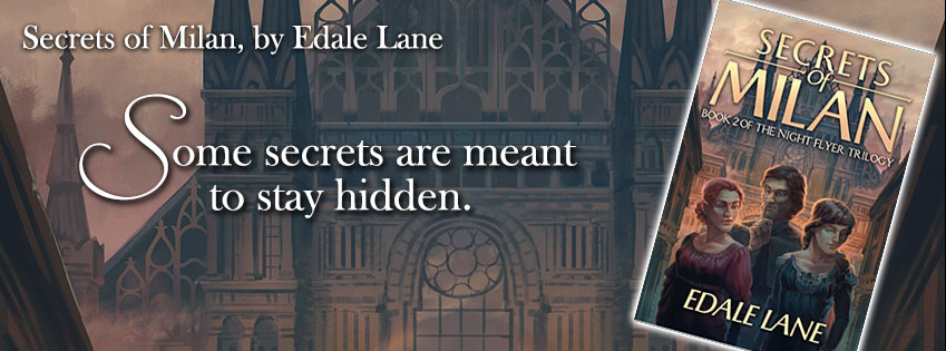 Some secrets are meant to keep hidden