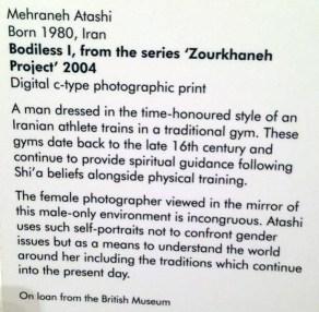Mehraneh Atashi
