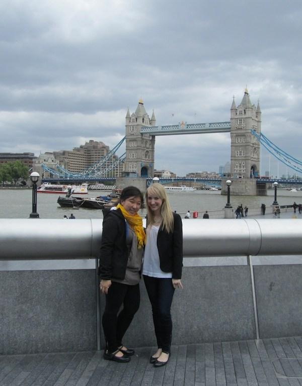 The London Tourist