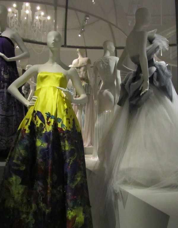 The V&A Captures the Importance of the Ballgown in Britain