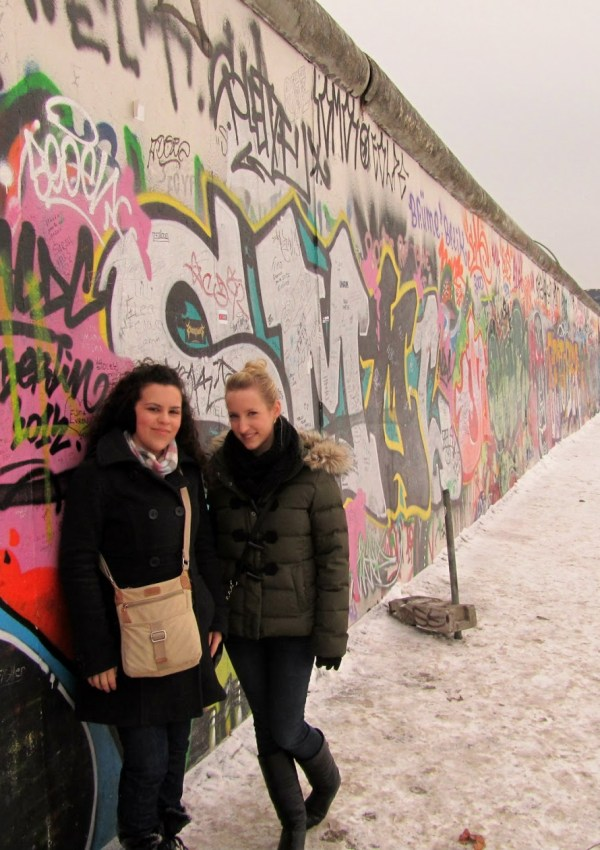 A Weekend in Berlin