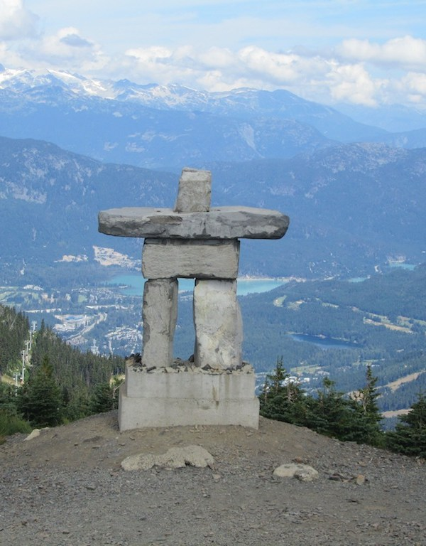Three Things To Do in Whistler During the Summer