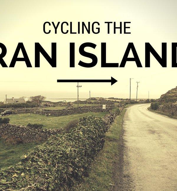 Olivia Leaves | Aran Islands