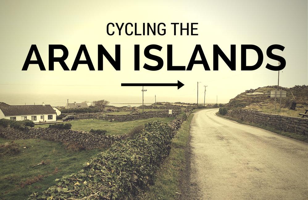 Olivia Leaves   Aran Islands