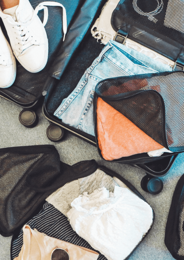 What to Pack on a City Break