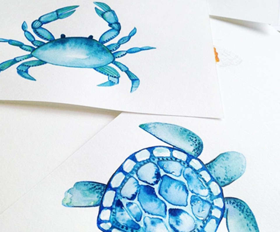 Illustration course Vejle