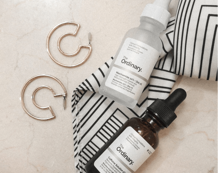 How The Ordinary Skincare Transformed My Skin