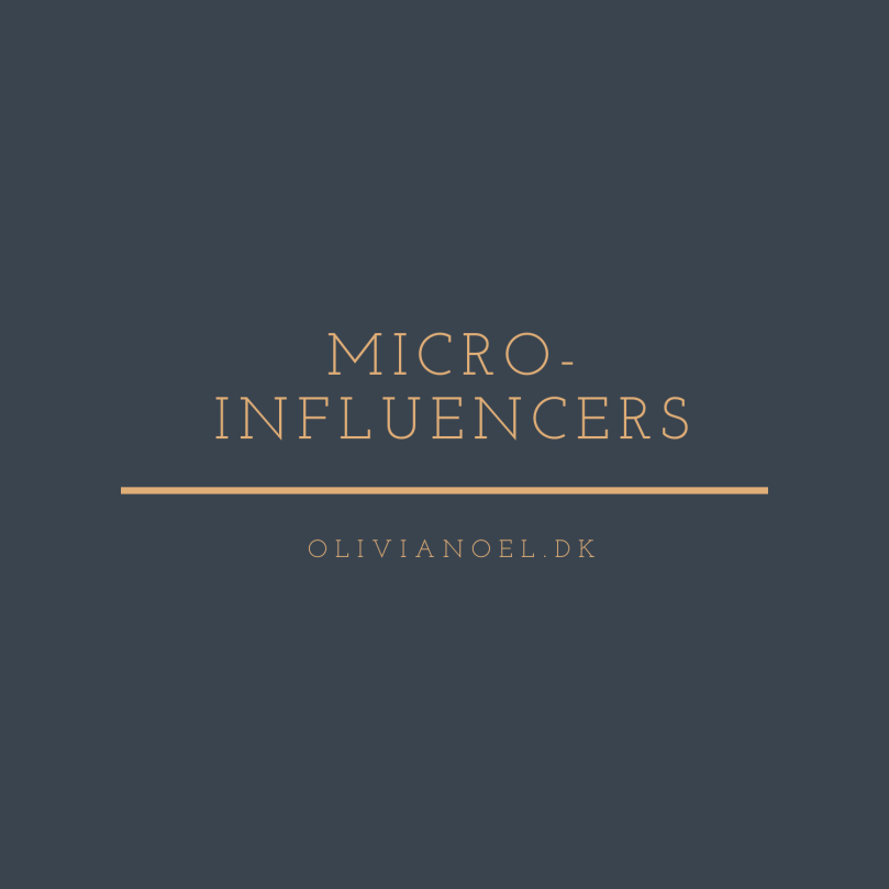Hurra for micro-influencers