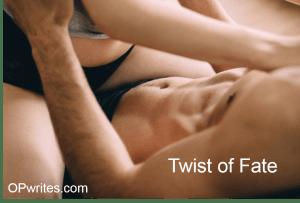 Olivia Puharski Twist of Fate