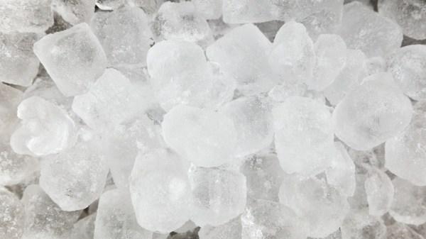 Non-plastic Ice Cube Trays