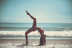 Yoga to clear your mind