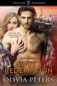 Olivia Peters Sweet Redemption