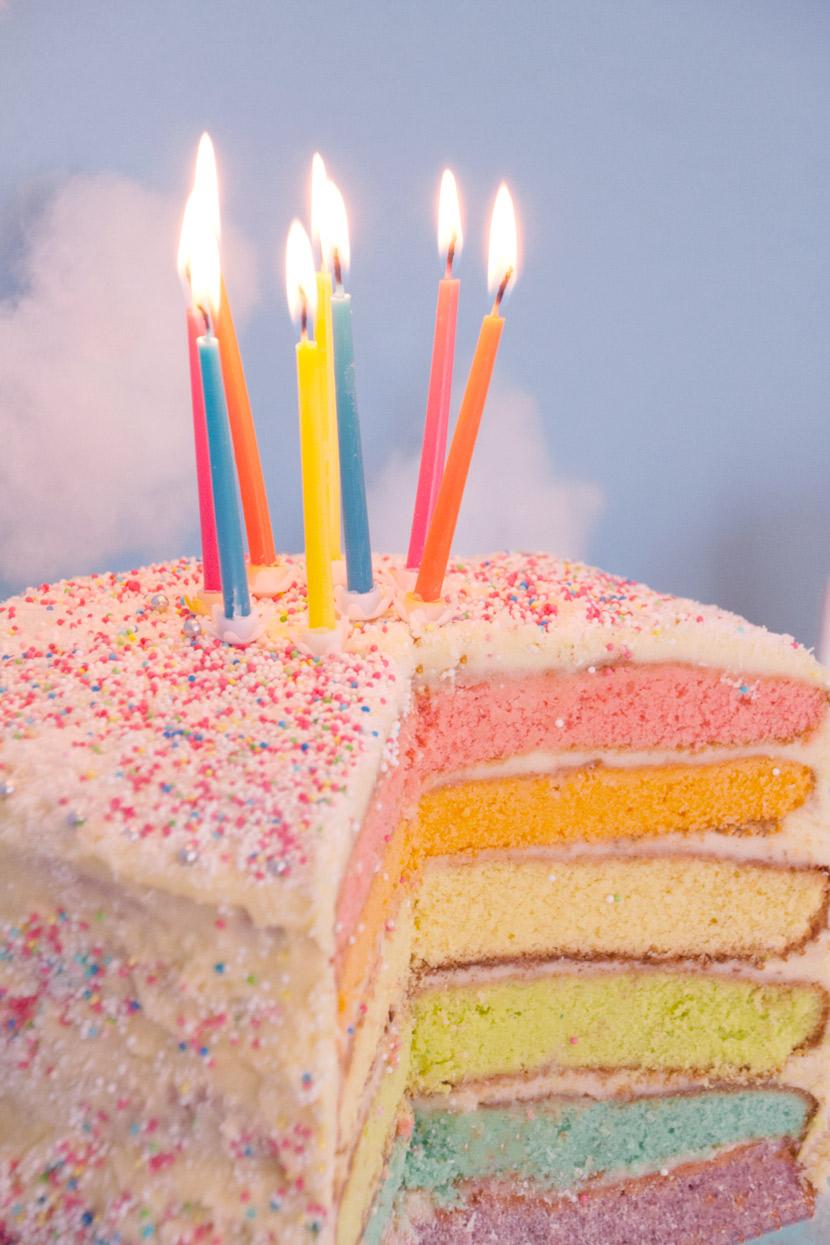 Happy Birthday Olivia Poncelet