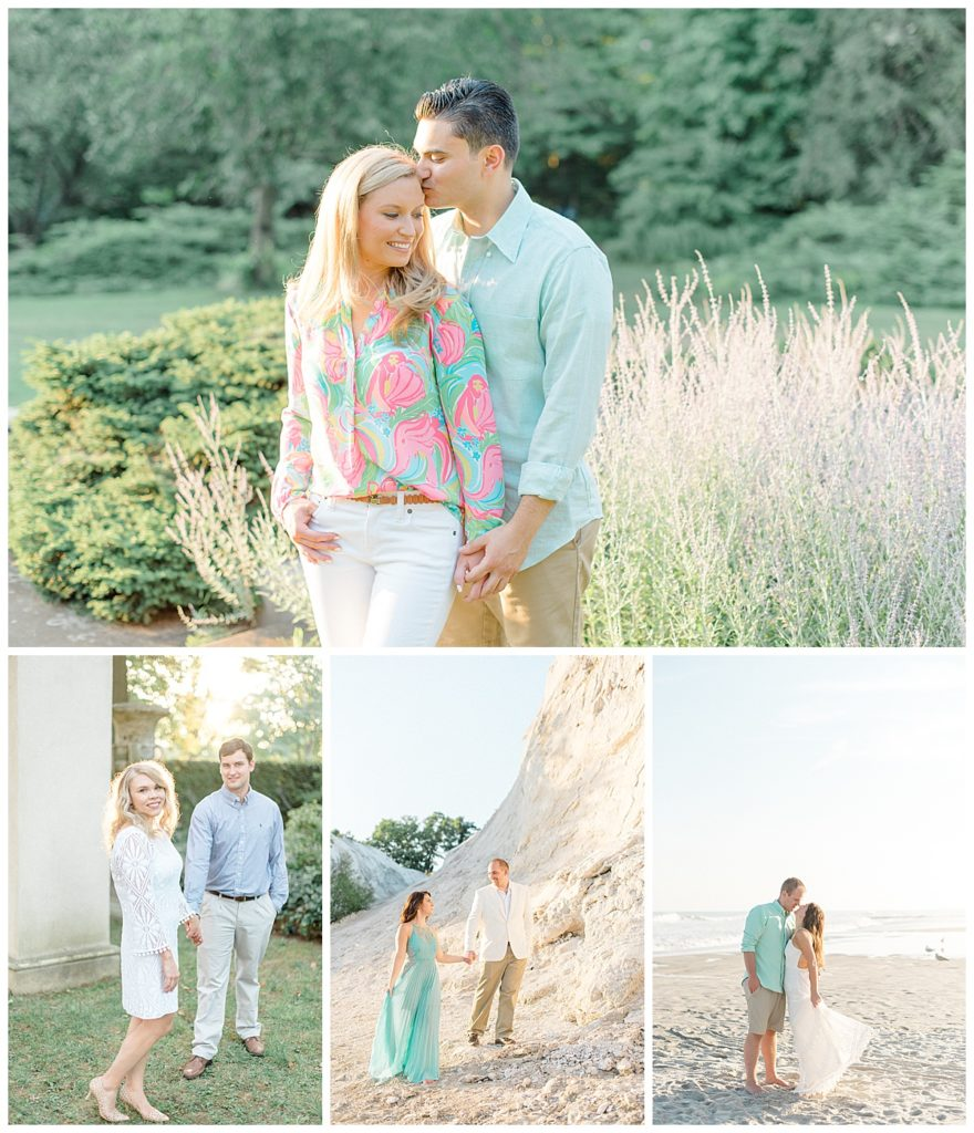 Summer Engagement Session in Philadelphia PA, Kennett Square, PA, Ocean City Nj Engagement, Longwood Gardens Engagement Photographed by Olivia Rae Photography, Philadelphia Wedding Photographer