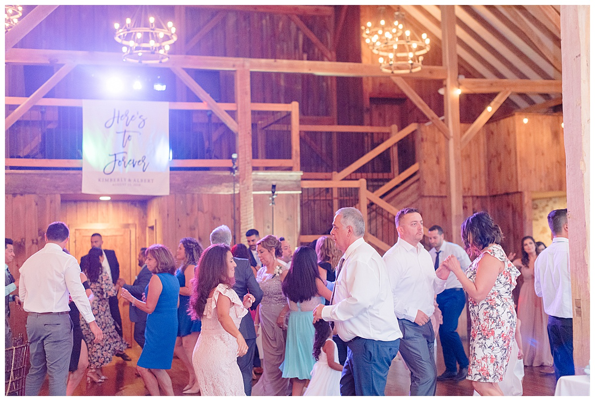 A Barn at Stoneybrooke Wedding in Chester County, PA by Philadelphia Wedding Photographer Olivia Rae Photography