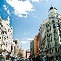 Exploring Madrid