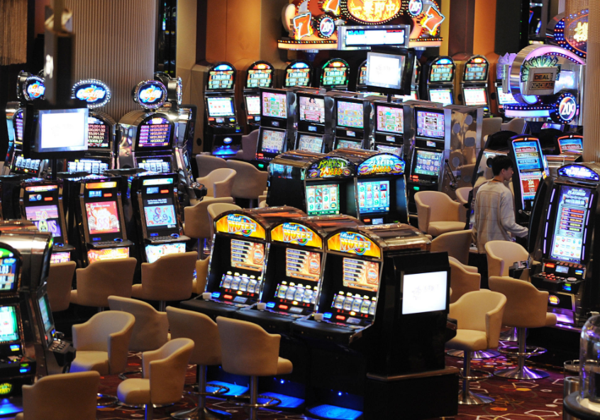 Vacant slots: the ghost in Macau's slot machines – Post Magazine