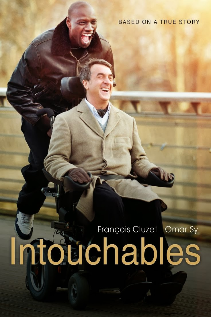 Intouchables: Movie Review