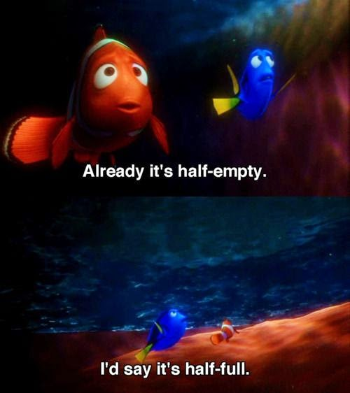 Top 10: Things I Learned from Finding Nemo!