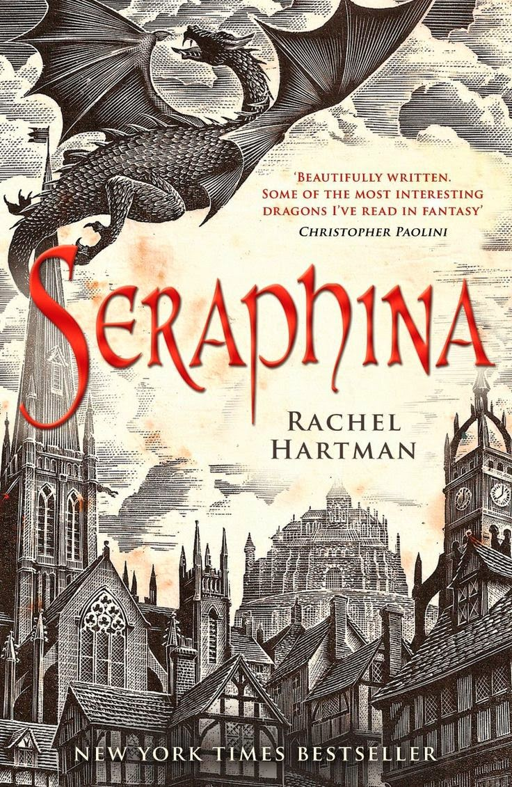 Seraphina (Book Review)
