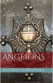 Angeions (Book Review) & Giveaway!