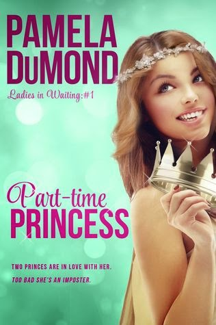 Part-Time Princess (Review & Giveaway!)