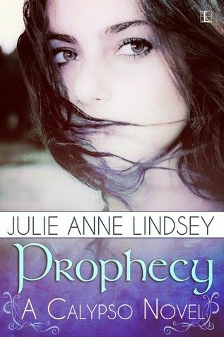 Prophecy (Review & Giveaway!)
