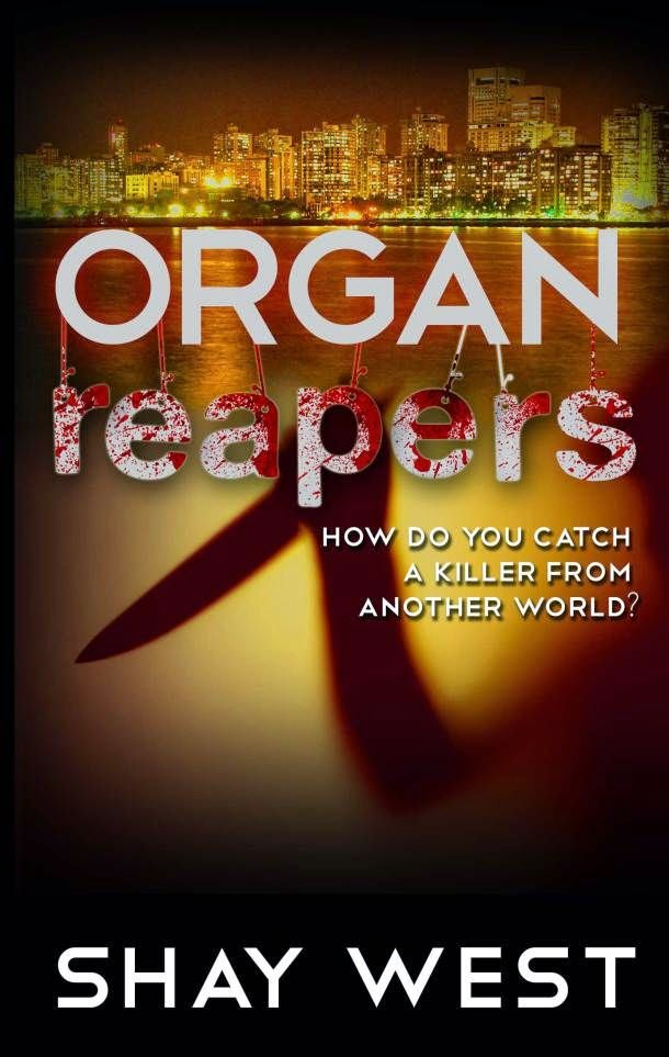 Organ Reapers (Review & Giveaway!)