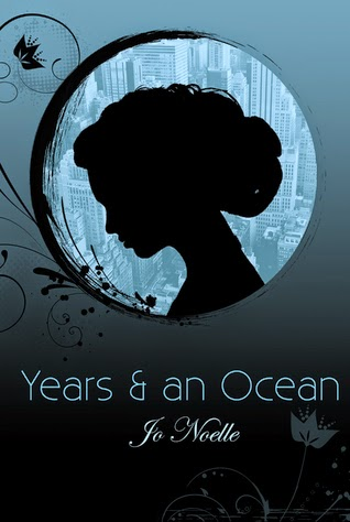 Years and an Ocean (Review & Giveaway!)