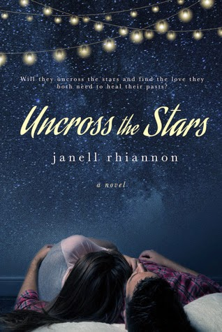 Uncross the Stars (Review & Giveaway!)